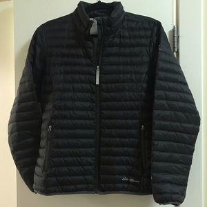 Eddie Bauer Packable Down Coat